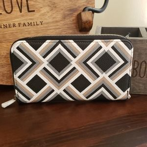 Thirty-One All About The Benjamin's Wallet